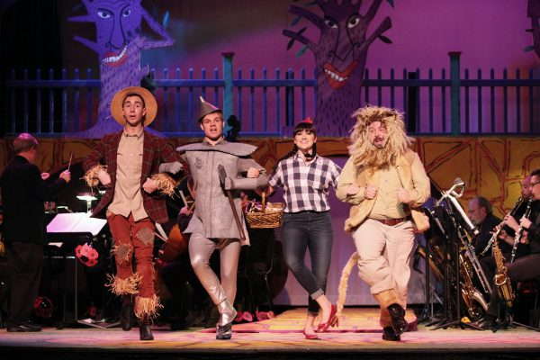 """The Carnegie: """"The Wizard of Oz"""""""