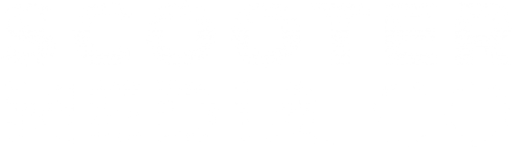 Scooter Media Wordmark Logo