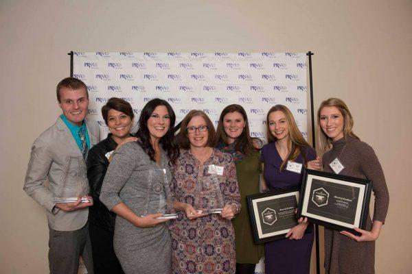 Scooter Media 2017 Blacksmith Awards