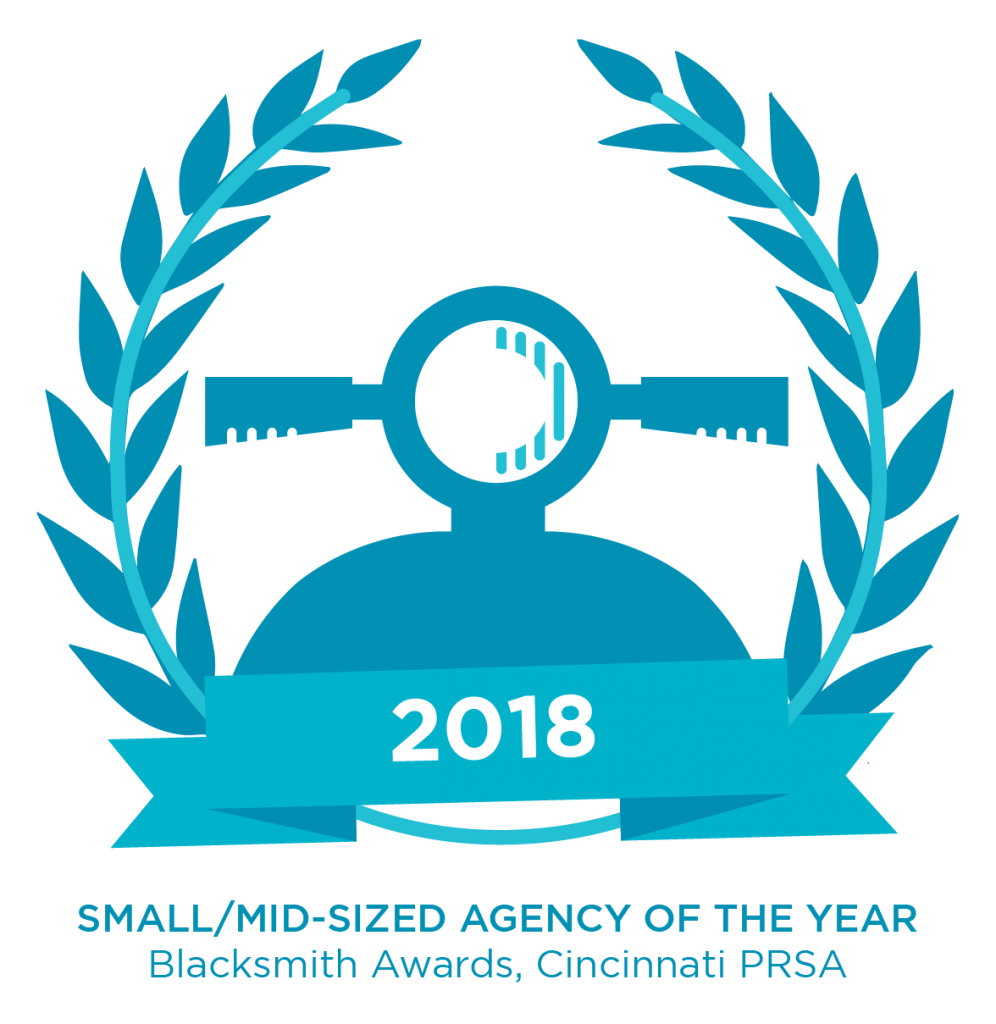Scooter Media PR Agency of the Year 2018