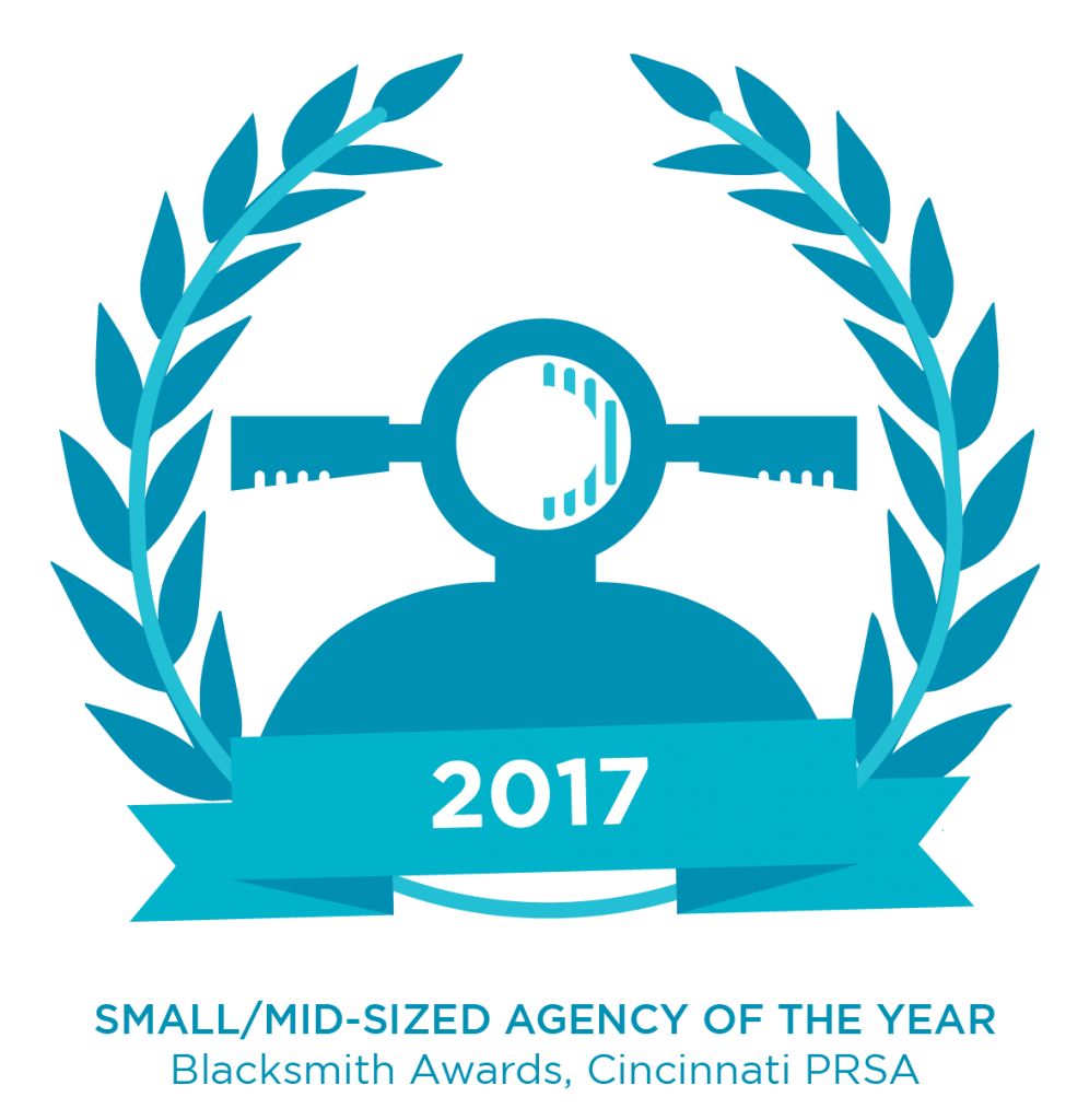 Scooter Media Agency of the Year 2017