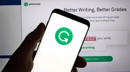 Grammarly Desktop and Mobile Versions