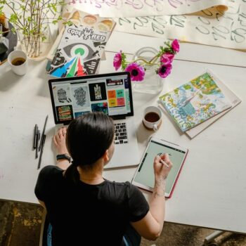 5 Design Tips to Make Your Social Media Graphics Shine