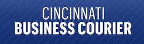 Cincinnati Business Courier Logo