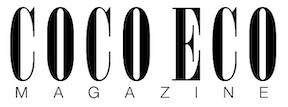 Coco Eco Magazine Logo
