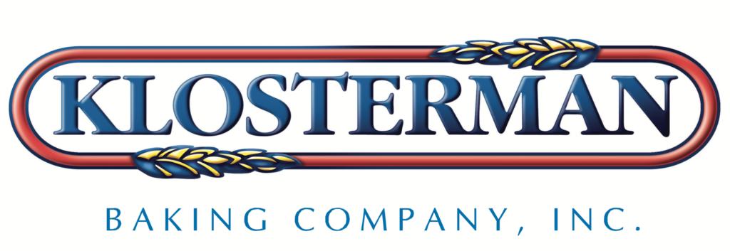 Klosterman Baking Logo