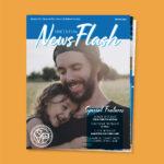 St Vincent de Paul's News Flash