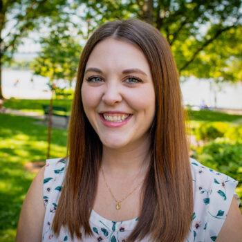 Lauren Vogel headshot